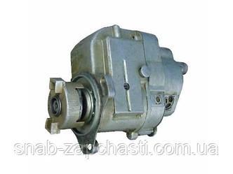 Магнетто М-151 (двухконтактная, левого вращения)