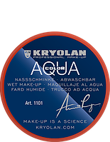 Аква-грим Aquacolor, Kryolan