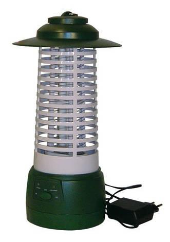 Уничтожитель комаров и других насекомых автономный Энергия BT-6W. Истребитель комаров., фото 2