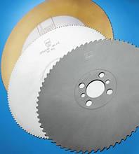 Пильные диски HSS