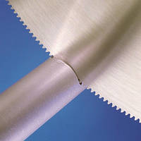 Пильные диски для распилки труб и других металлических изделий