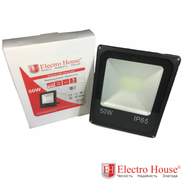 Прожекторы ElectroHouse