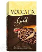 Кава mocca fix gold 500г Німеччина