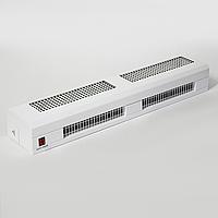 Электрическая тепловая завеса 4 кВт горизонтальная