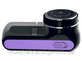Щётка для чистки одежды HILTON MC 3872 (аккумуляторная)