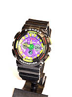 НАРУЧНЫЕ ЧАСЫ CASIO G-SHOCK PROTECTION GA-110