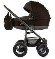 Детская коляска универсальная 2 в 1 Ambre Len 06 Tako