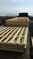 Поддоны деревянные не стандартные, фото 1