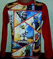 Джемпер  для мальчика Ниндзяго,ниндзя Ninjago,Нинзяго, фото 1