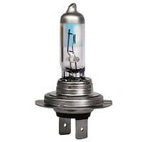 Лампа для мотоцикла General Electric 58520MCU H7 Multicolor +30 E1 12V 55W (Венгрия)