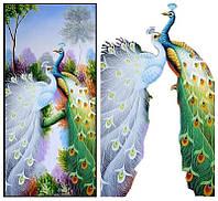 Алмазная мозаика -:Жар-птица  3 Д