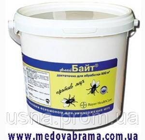 Борьба с мухами  — это просто, когда есть высокоэффективный препарат — Агита,230 грн./400гр