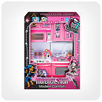 """Мебель кукольная Кухня 26213 """"Monster High"""""""