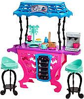 Набор Кофейня Монстер Хай (Monster High Fright Roast Coffee Playset), фото 1