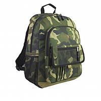Рюкзак для ноутбука Eastsport Basic Tech Backpack camo, фото 1