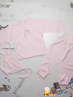 Комплект для младенцев ТМ Фламинго р.62