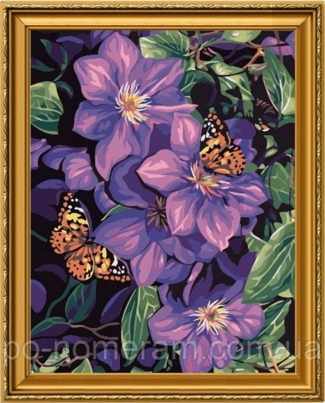 Бабочки на климатисах