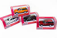 "KINSMART Мет. машина ""Range Rover Sport"""