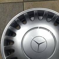 Колпаки Star Камаро Mercedes Benz R15