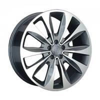 Replay MR110 GMF (Mercedes-Benz) (20 W9 PCD5x112 ET57 DIA66.6)
