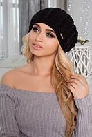 Женская шапка-колпак Эдем
