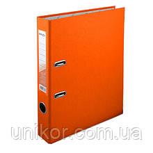 Реєстратор 5 див., А4 одностороння, помаранчевий. Delta by Axent