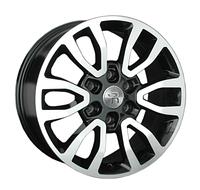 Replay TY175 GMF (Toyota) (18 W7.5 PCD6x139.7 ET25 DIA106.1)