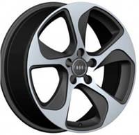 Replay A76 GMF (Audi) (18 W8 PCD5x112 ET39 DIA66.6)