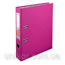Реєстратор 5 див., А4 одностороння, рожевий. Delta by Axent