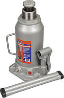 Домкрат гидравлический бутылочный 20т (242-452мм) Miol 80-080