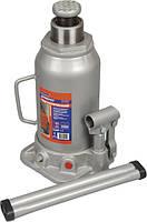 Домкрат гидравлический бутылочный 50т (300-480мм) Miol 80-082