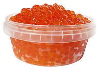 Красная икра лососевая горбуша зернистая весовая 500 грамм