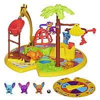 Hasbro Настольная игра Мышеловка Elefun and Friends Mouse Trap A4973