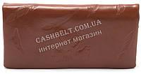 Жіночий гаманець цегляного кольору з лебедями SACRED art. FW-7192, фото 1
