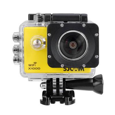 Спортивные видеокамеры, экшн камеры