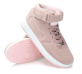 Женские кроссовки CADLIE pink