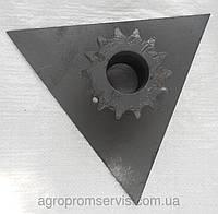 Звезда привода стебле-съемника ПСП-1,5 ПСХ-03.060 Z-14,t-19,05