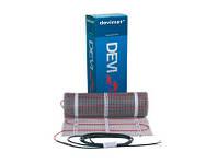 Devimat DTIF-200 нагревательный мат 200T на 8,8м2, 1570Вт. Позвони -25% получи!!!