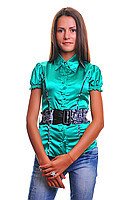 Кофточки и блузки женские