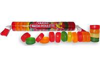 Желейні цукерки Haribo Mega-Roulette, 25 г