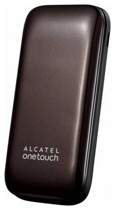 Мобильный телефон Alcatel 1035 Dark Chocolate , фото 2