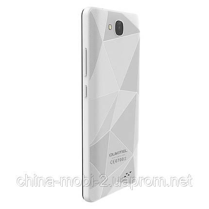 Смартфон Oukitel C3 White Gold ' ' ' ', фото 2