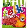 Желейні цукерки Zelki малинки 80г