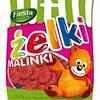 Желейные конфеты Zelki малинки 80г