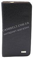 Гаманець чоловічий чорного кольору Fuerdani art. 9901-5, фото 1