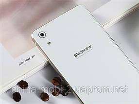 Смартфон Blackview Omega pro 3/16GB White, фото 2