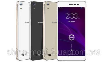 Смартфон Blackview Omega pro 3/16GB White, фото 3