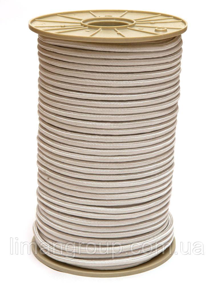Шнур плетеный полипропиленовый Ø 4 мм