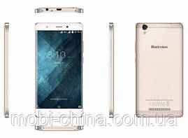 Смартфон Blackview A8 8GB Champange Gold '''', фото 3