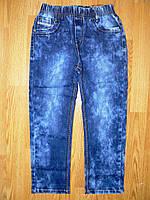 Джинсовые брюки для мальчиков Seagull оптом, 98-128 рр, фото 1